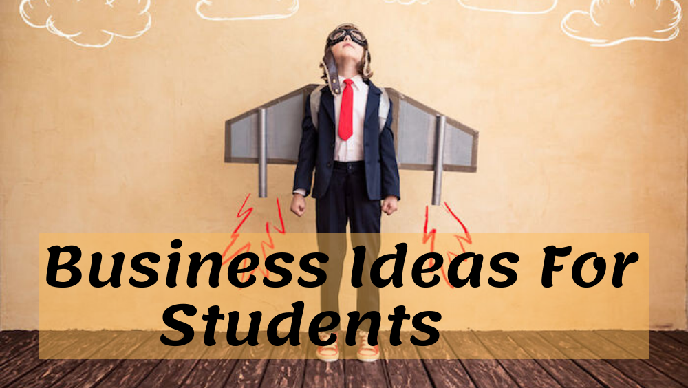 Photo of 5 Zero-Investment Business/Job Ideas For Students In Pakistan