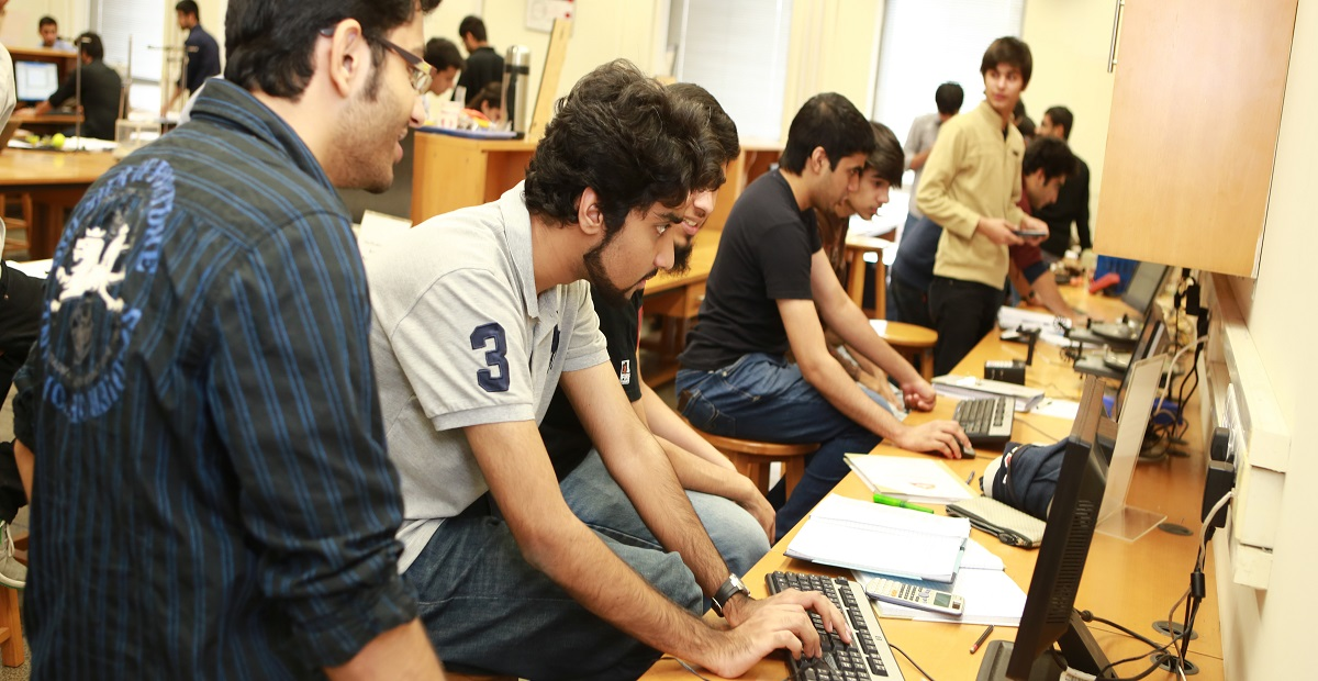 Free IT Trainings and Certifications for Unemployed Youth of Pakistan - PSEB
