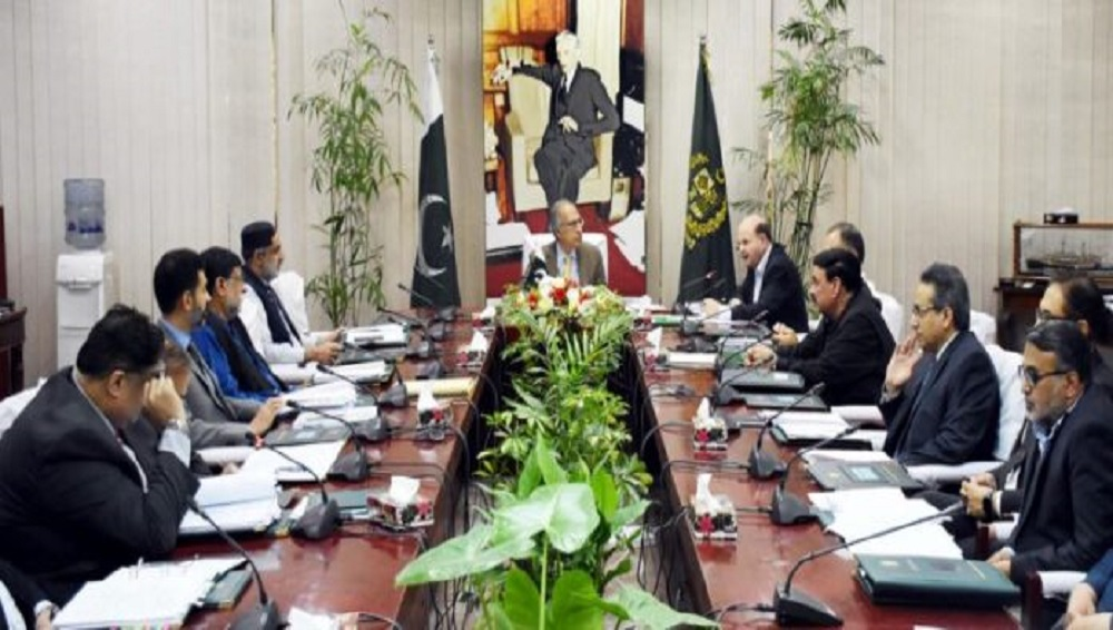 ECC Approves Technical Supplementry Grant of Rs. 100 Million for NITB