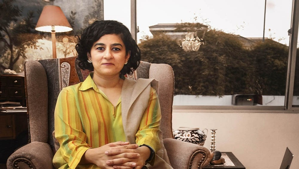 Former Google Executive Aims to Unlock the Potential of Pakistan's Digital Future