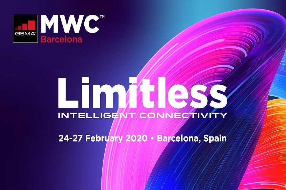 GSMA Announces New Developments for MWC Barcelona 2020