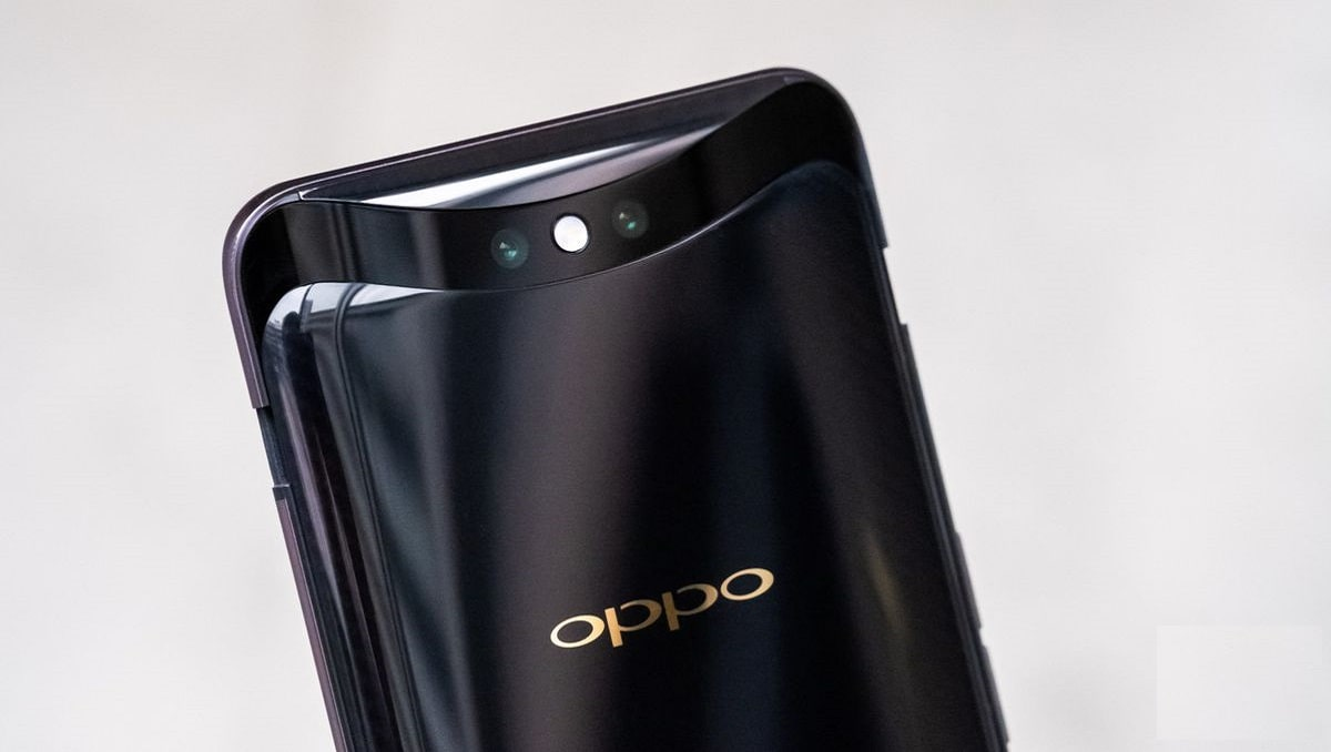 Affordable OPPO Phone