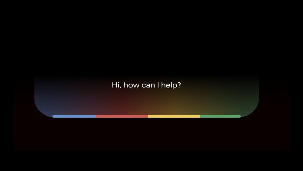 Pixel 4's Google Assistant