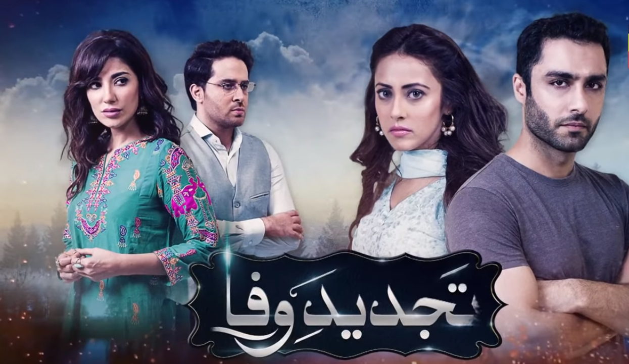 5 Best OST Of Pakistani Dramas From 2019