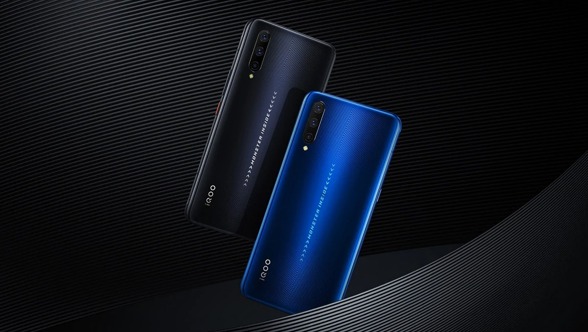 Photo of Vivo iQOO 3 5G Passes Certification in China