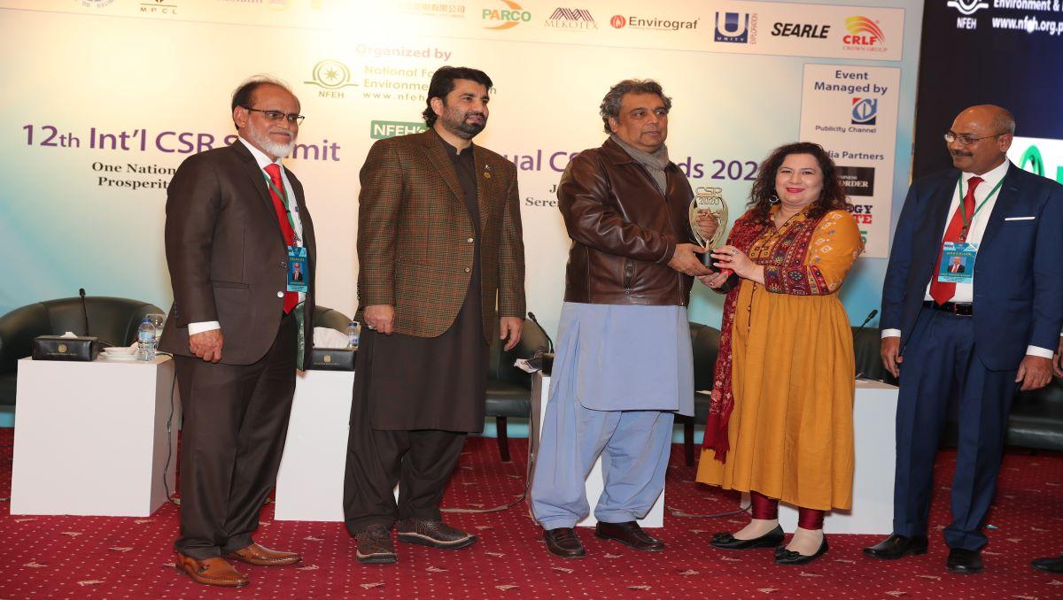 SCO awards