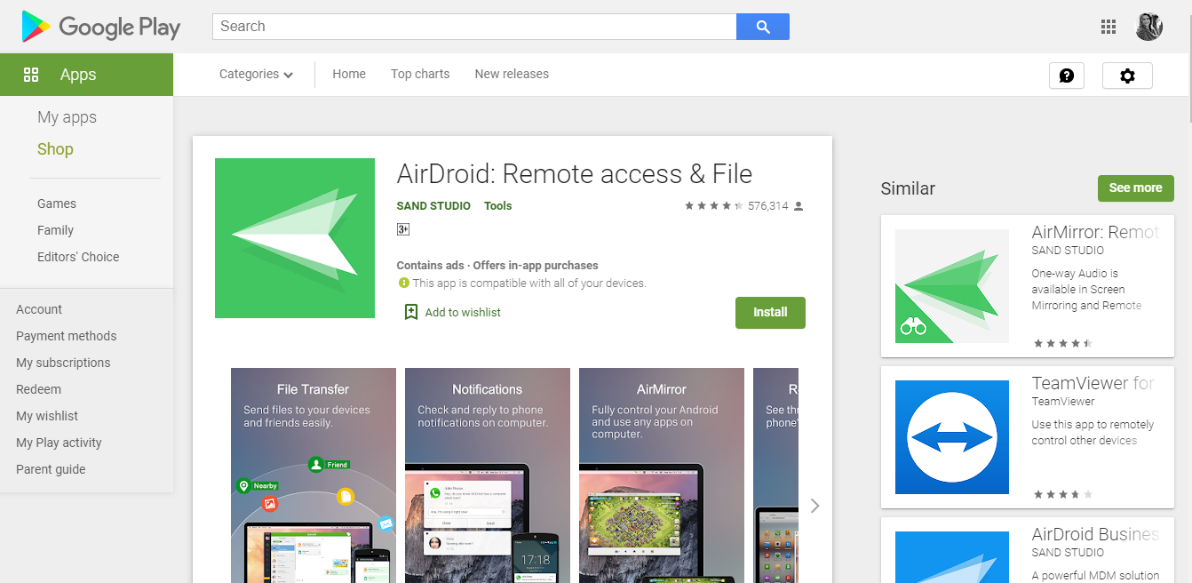 9 Best Apps To Transfer Data From Android To PC
