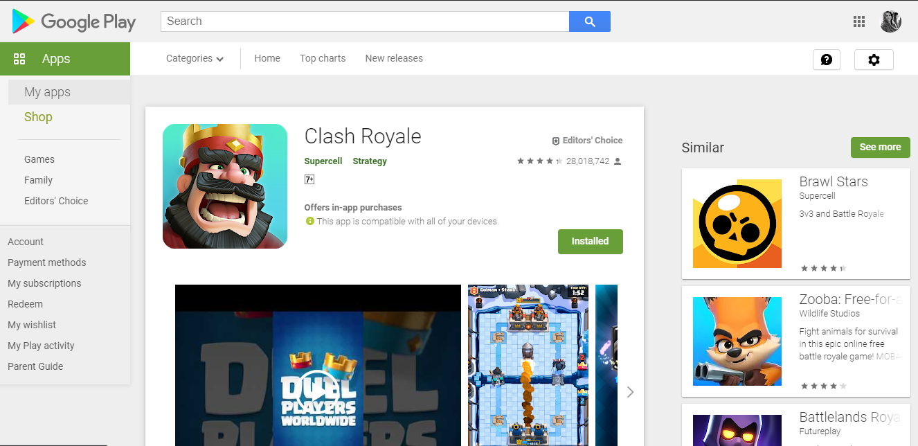5 Best Android Tower Defence Games