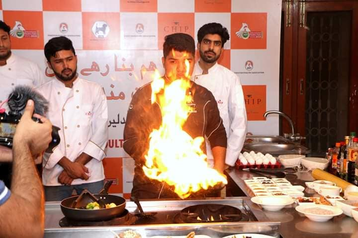 Best, Professional Culinary Schools In Lahore