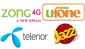 Here's How Telecom Operators in Pakistan Wished New Year 2020 to Their Users