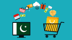 Rebuilding Pakistan's economy through E-commerce