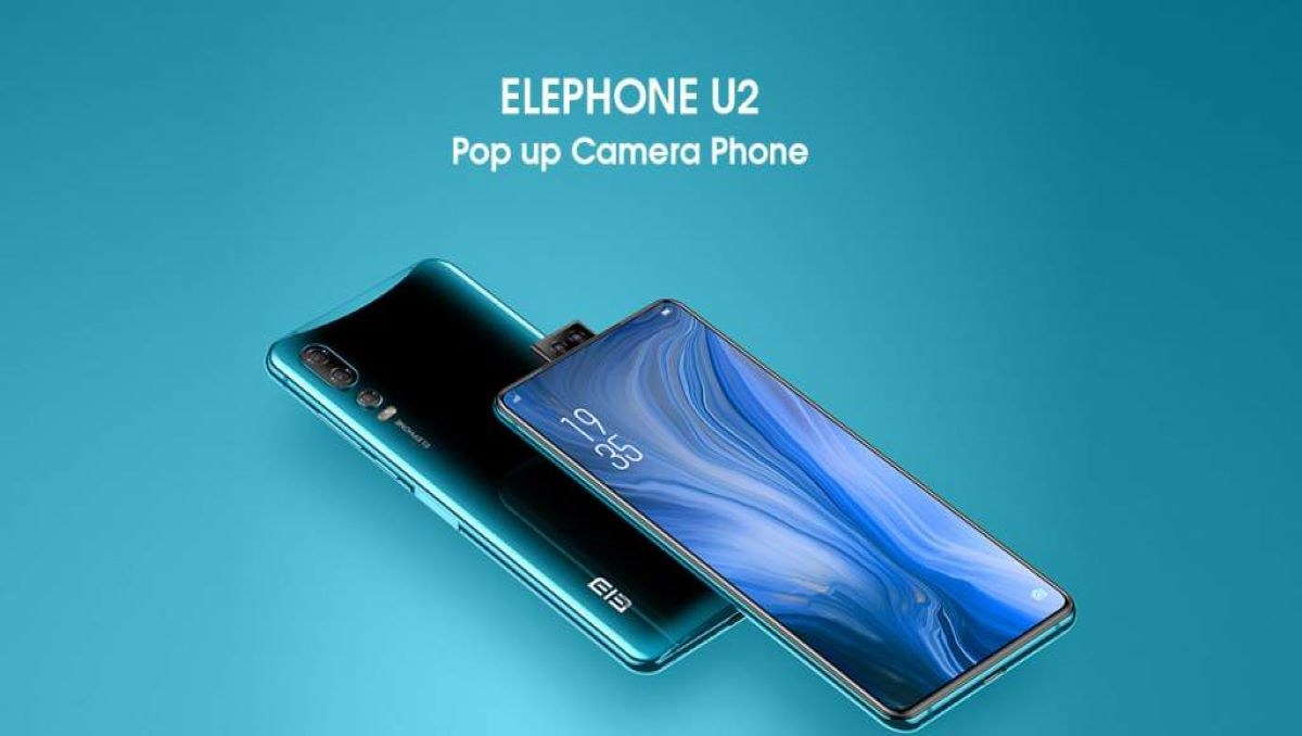 Elephone U2 full review