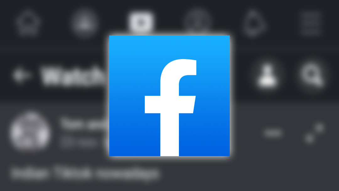 Facebook Dark Theme Launches for Android users