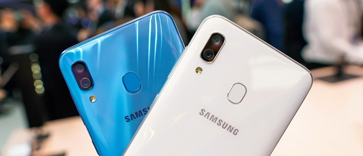 Samsung A41 Battery Size Revealed