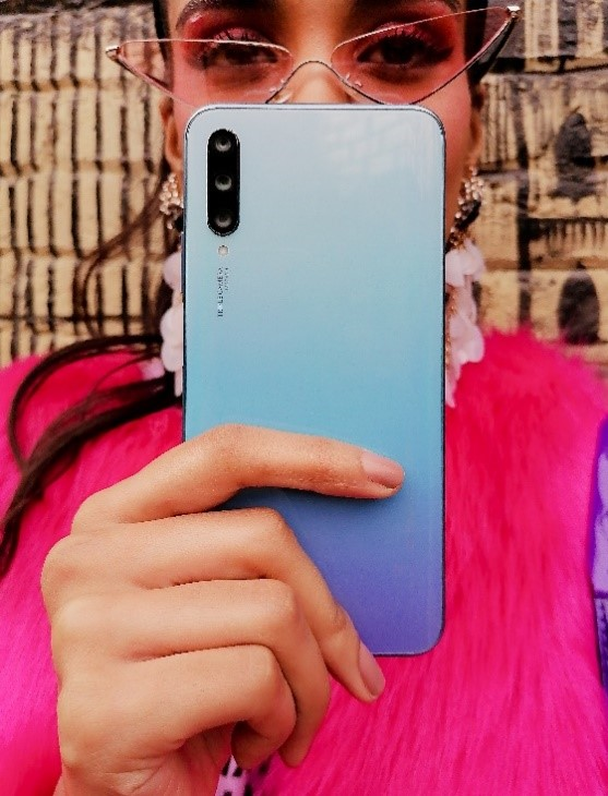 new huawei y9s