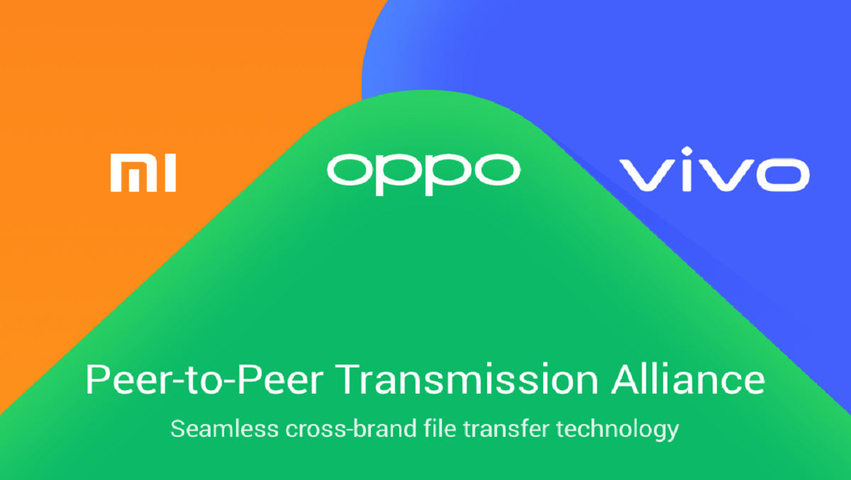 OPPO Vivo Xiaomi Partner