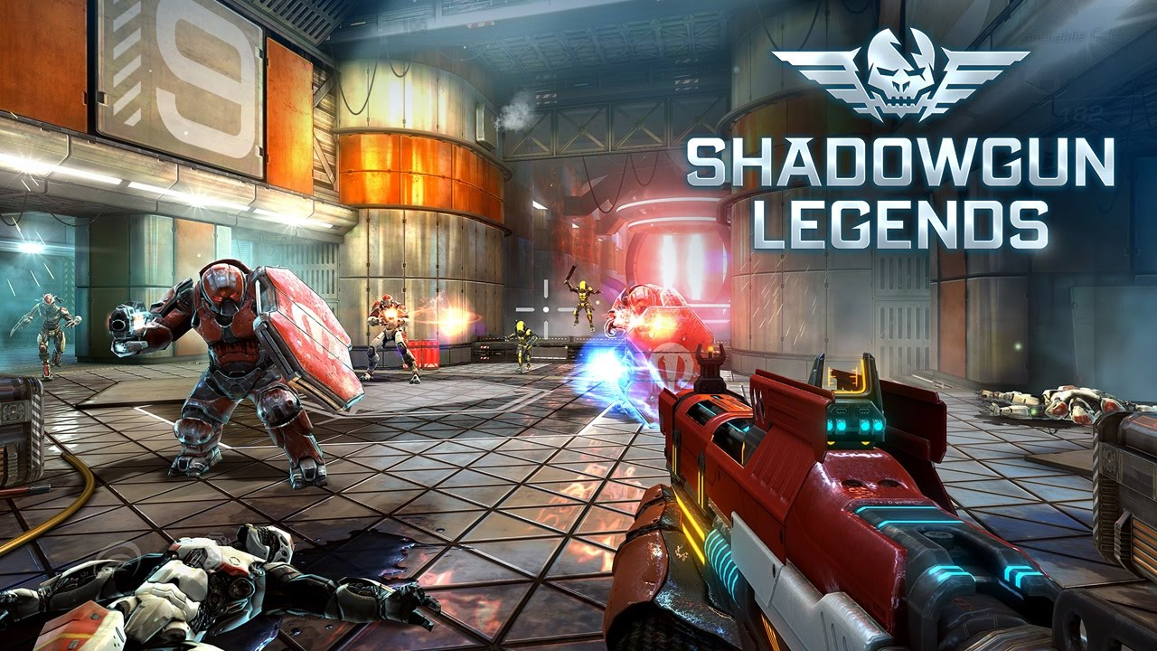 free action games on android