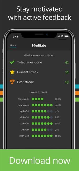 productive habit app