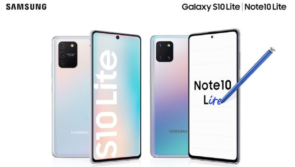 Get Ready to Experience Samsung Galaxy S10 Lite & Note10 in Pakistan