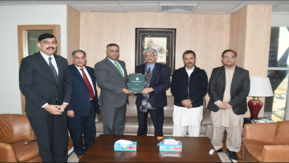 PEMRA AWARDS IPTV LICENSE TO SCO FOR GB