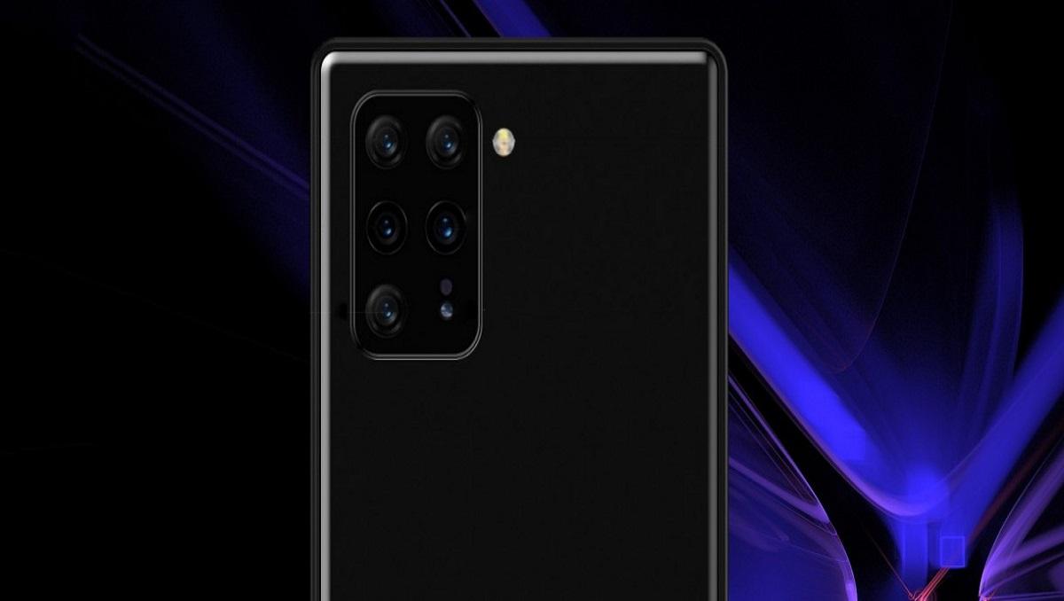 new Xperia Smartphones