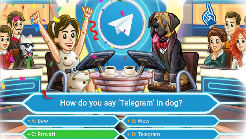 Here are the Details of Telegram New Feature Polls 2.0