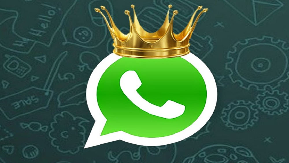 WhatsApp Reaches 5 Billion Installs