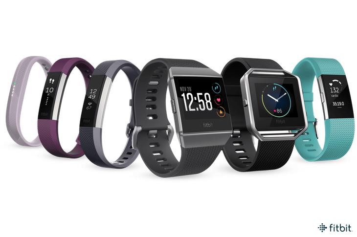 Best Fitbit Smartwatches