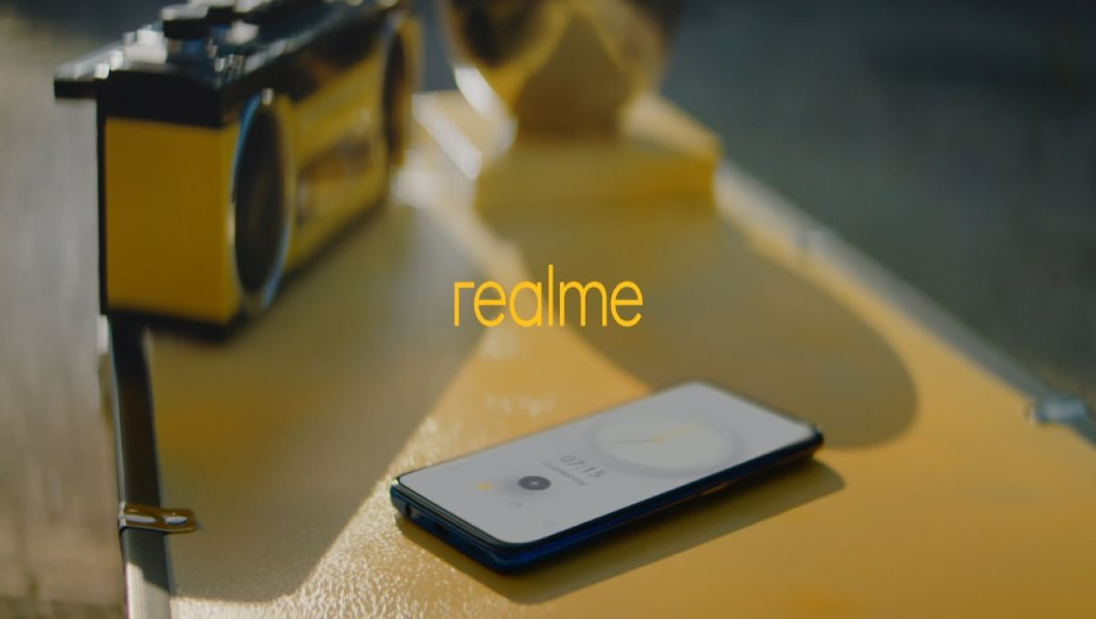 Realme new device line-up