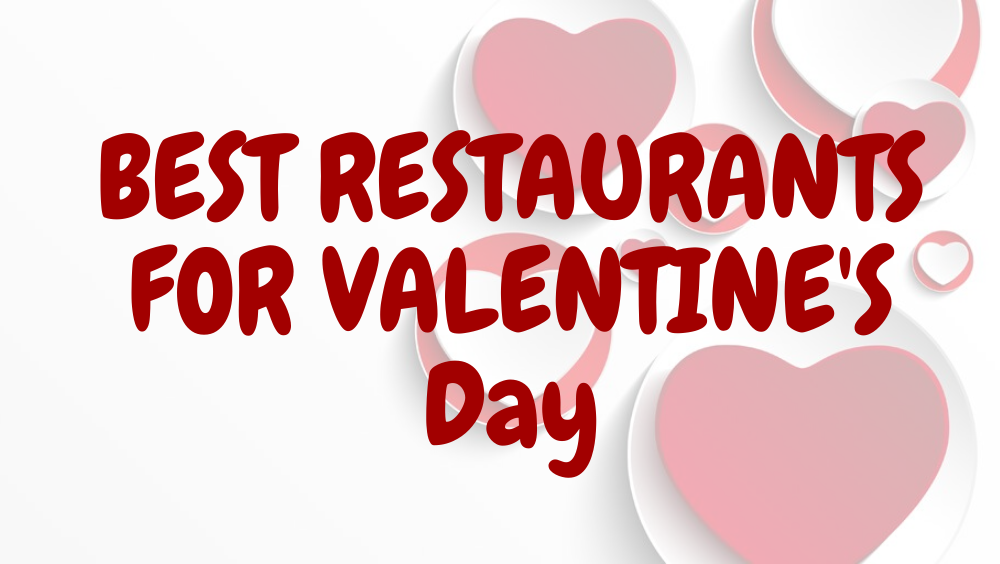 5 Best Romantic Restaurants In Lahore To Visit On Valentine's Day