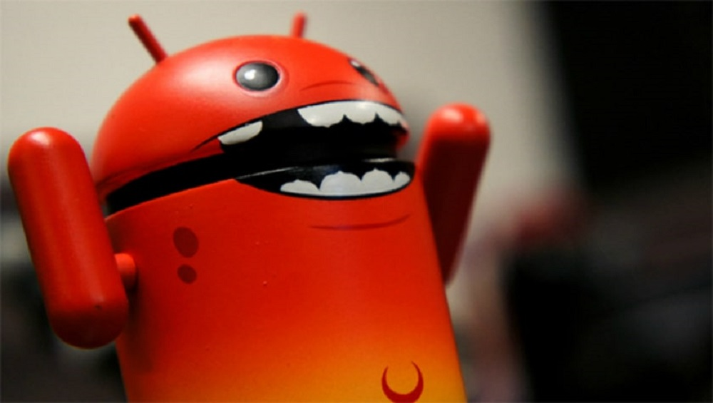 Google Removes 24 'Dangerous' Malware-Filled Apps From its Play Store