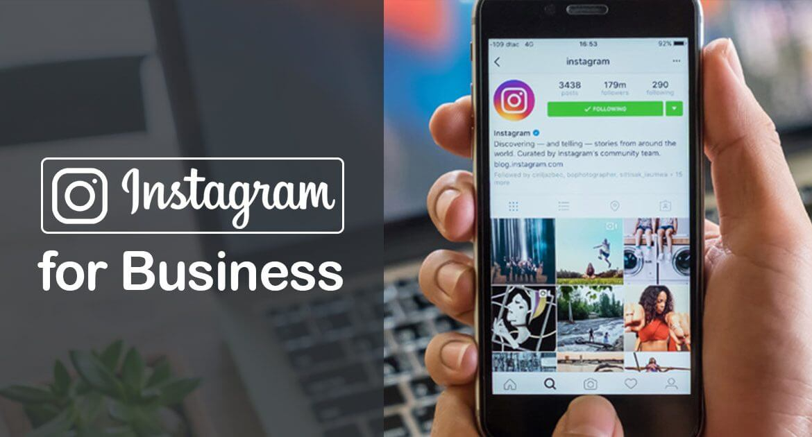 instagram business tips