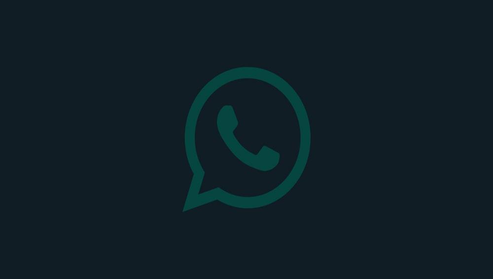 WhatsApp for Desktop to Get Hidden Dark Mode