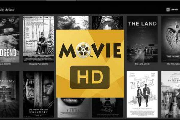 free Android HD movie Apps