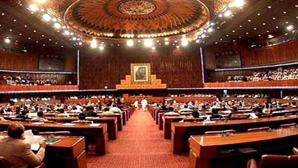 NA body Recommends Rs 32.7 Billion Budgetary Proposals For 2020-21