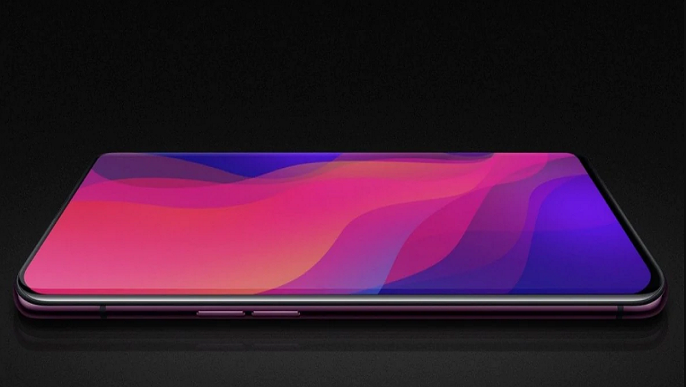 Oppo Find X2 to Come with 30W Wireless Charging Support