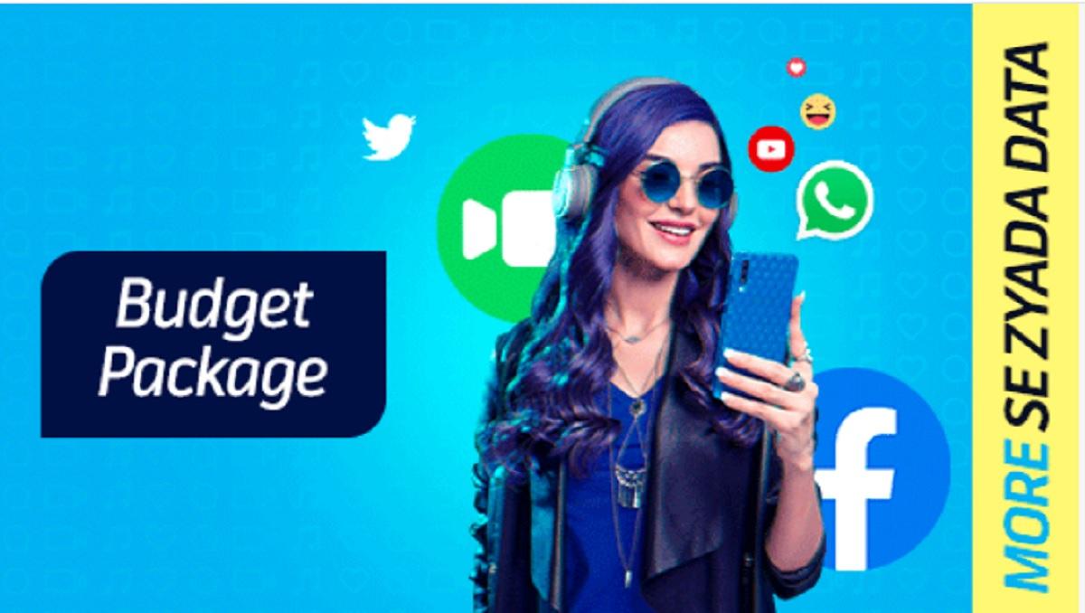 Telenor Weekly Budget Package