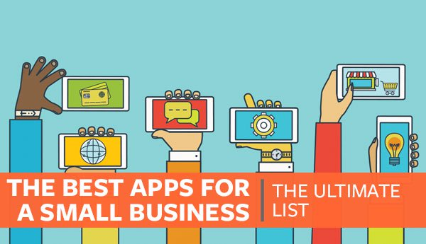 top 10 business apps for entrepreneur
