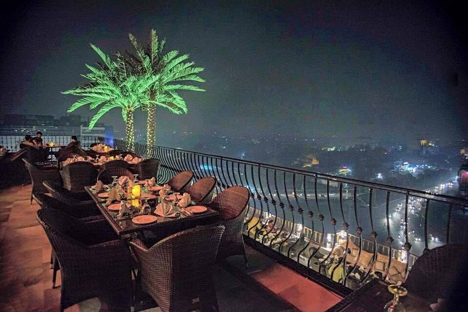 6 Best Romantic Restaurants In Lahore To Visit On Valentine's Day