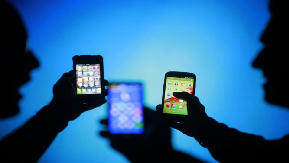 Import of Mobile Phones Increase by 79.46% During First 7 Months of Financial Year (2019-20)