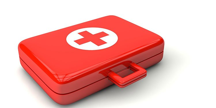 best first aid apps