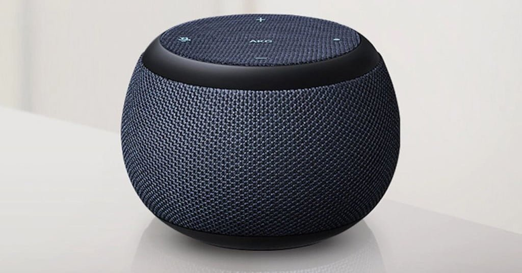 Get Ready for the Launch of Samsung Galaxy Home Mini Speaker