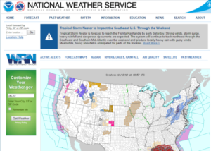 Best Weather Websites With Most Accurate Forecast in 2020