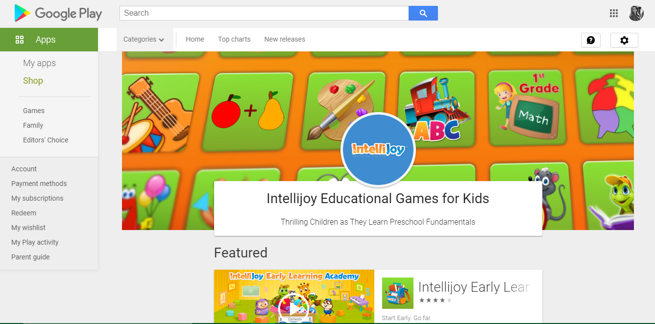 10 Best Educational Android Games For Children