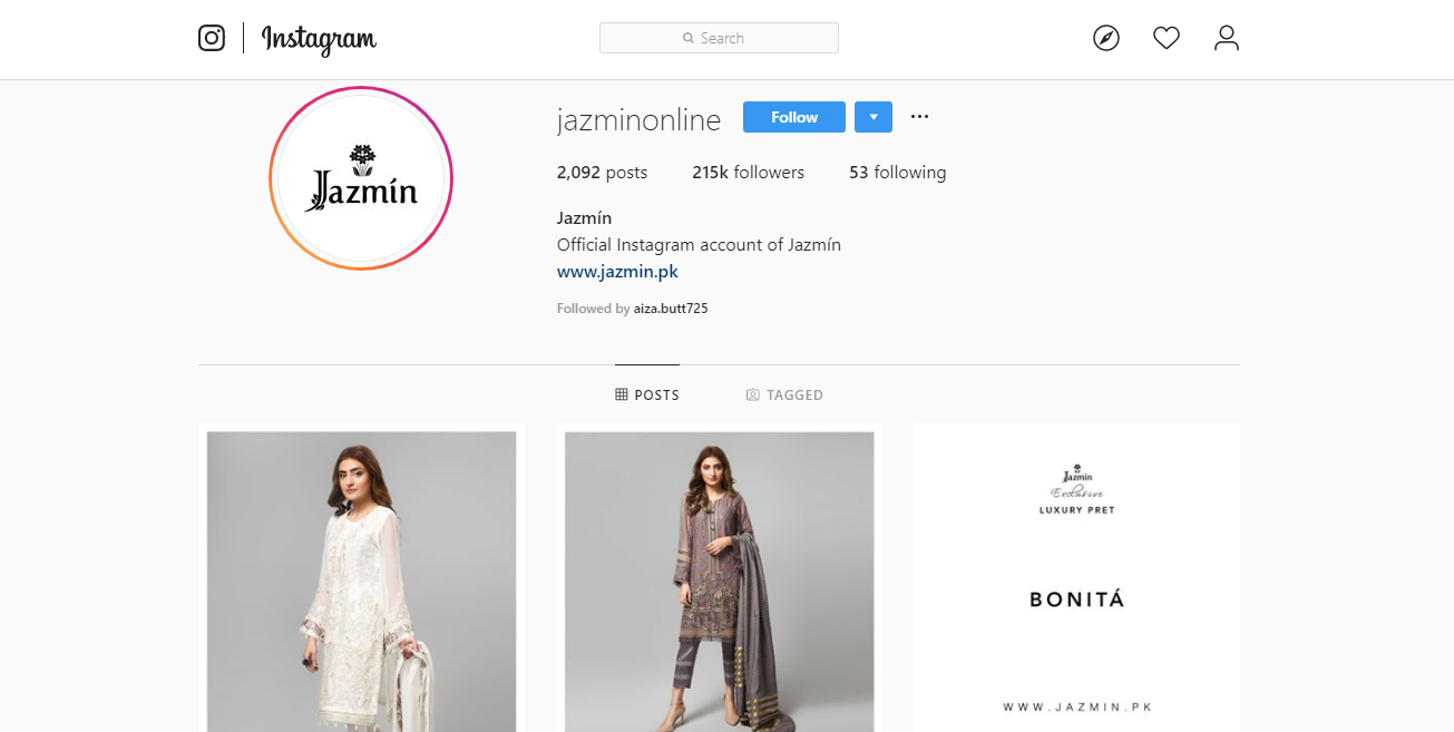 Best Authentic Online Women Clothing Brands In Pakistan