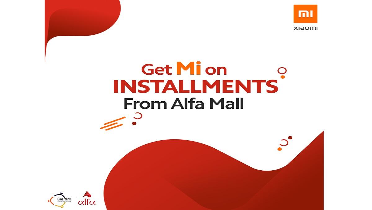 Mi Devices Alfa Mall