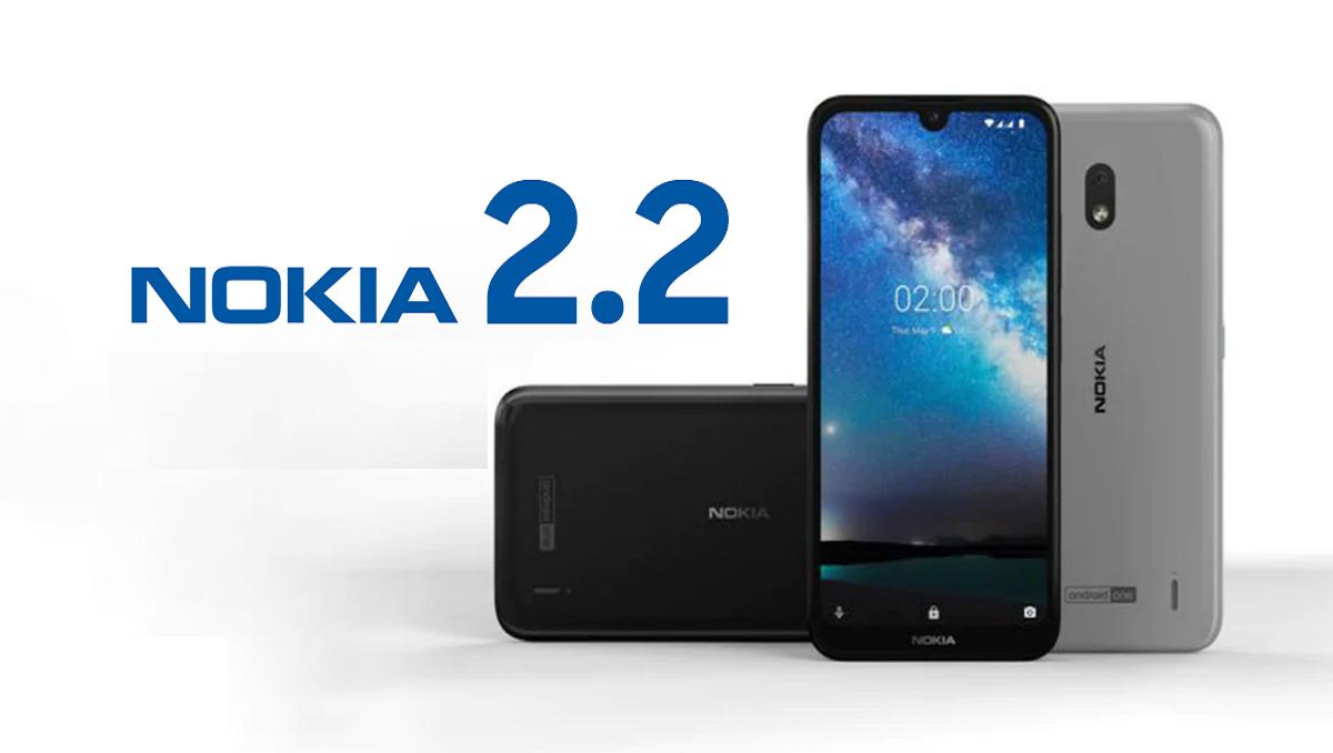 Nokia 2.2 Pakistan