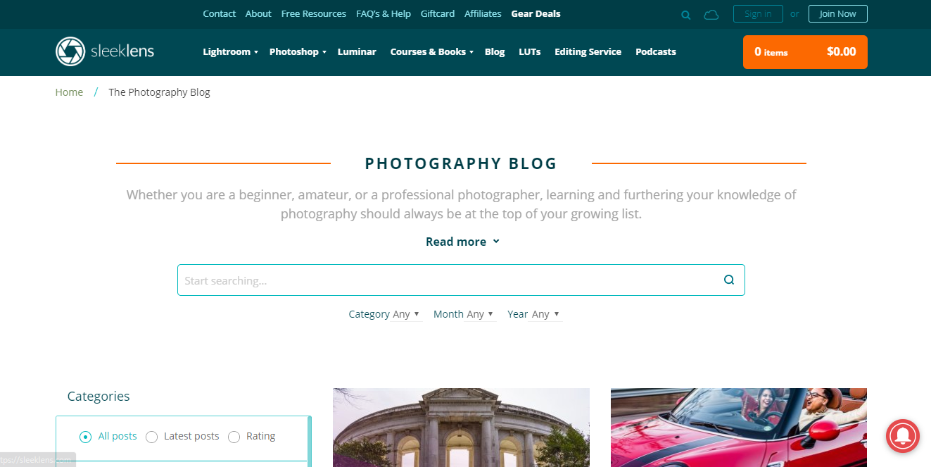 15+ Best Places Online To Learn Photoshop For Free