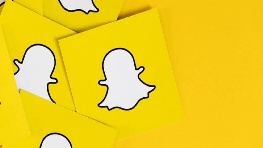 SnapChat is Testing a New Interface