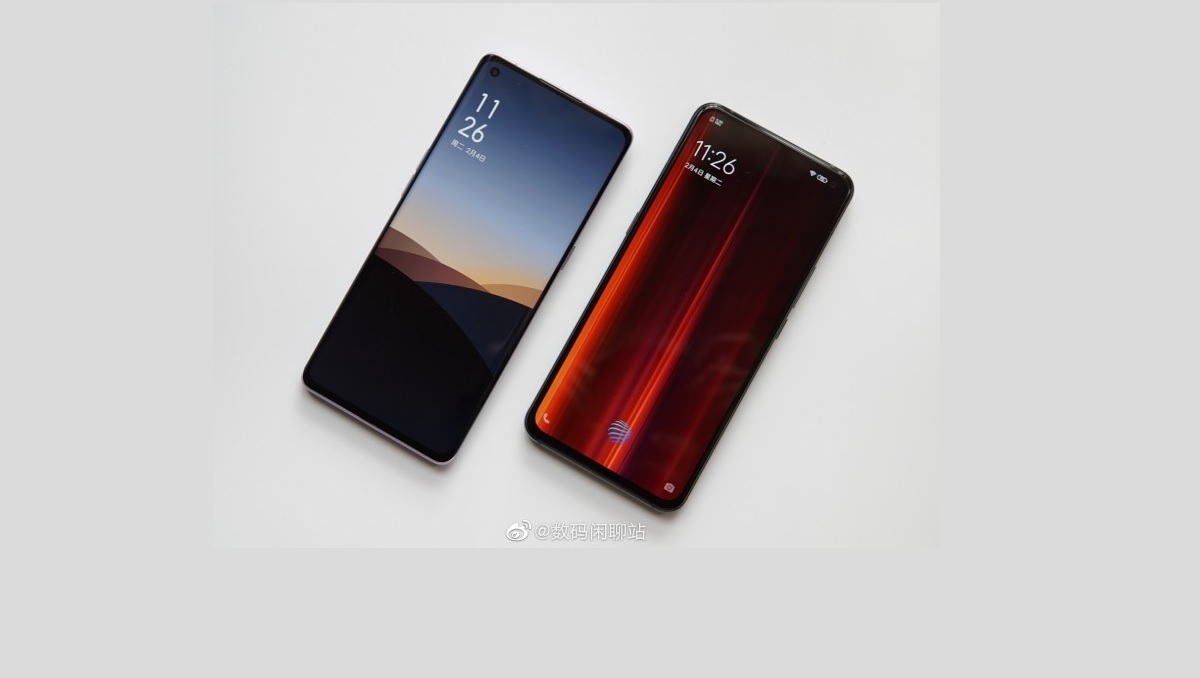 Photo of Vivo iQOO 3 Specs Revealed Punch-hole Design